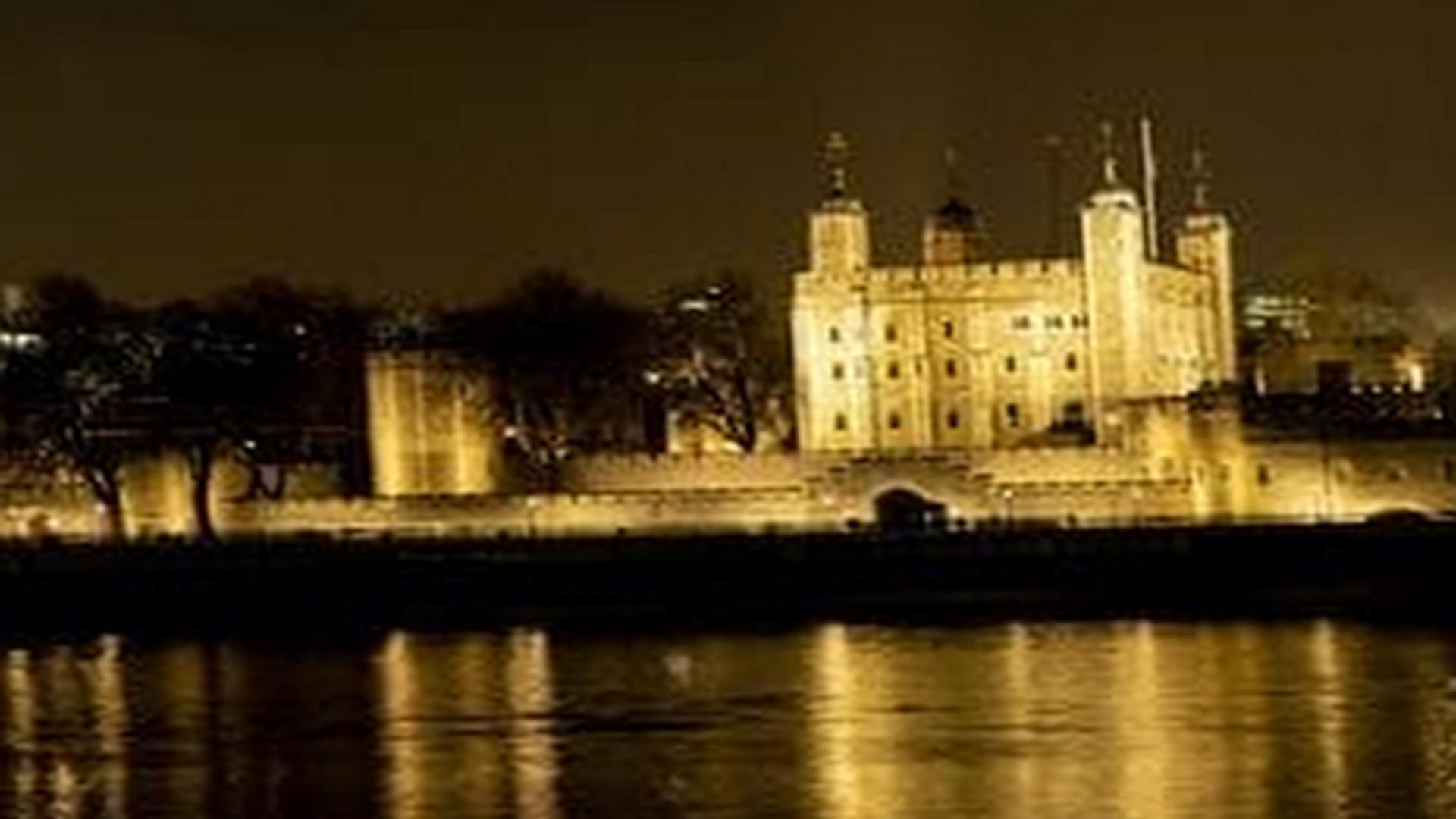 Unusal Facts About The Tower Of London